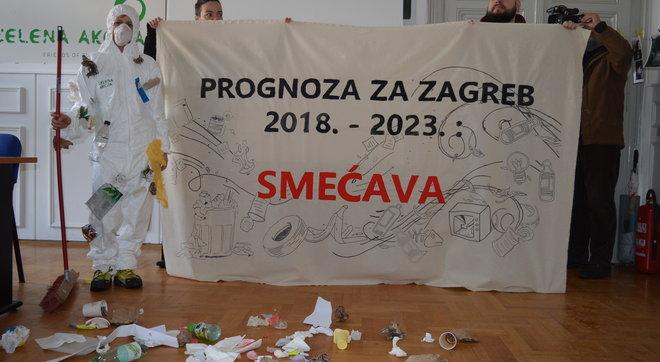 Prognoza za Zagreb 2018. – 2023.: SMEĆAVA!