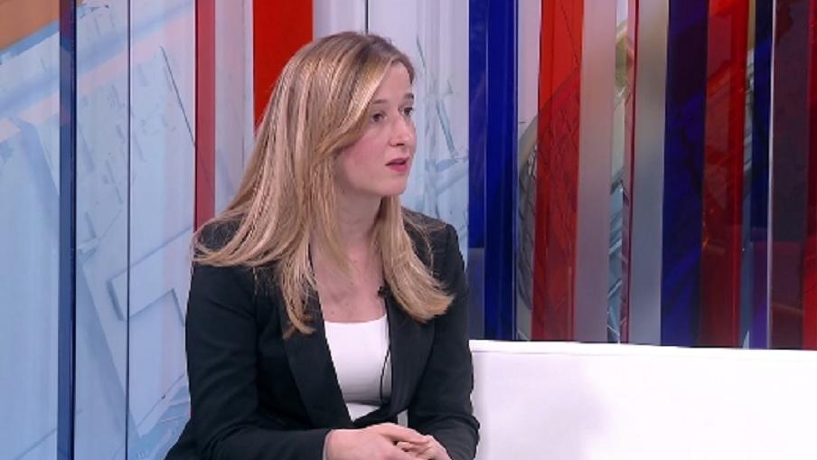 Mirela Ahmetović, načelnica općine Omišalj piše premijeru na FB-u: Koliko će građana raditi na LNG terminalu? Dvoje – čistačica i portir!