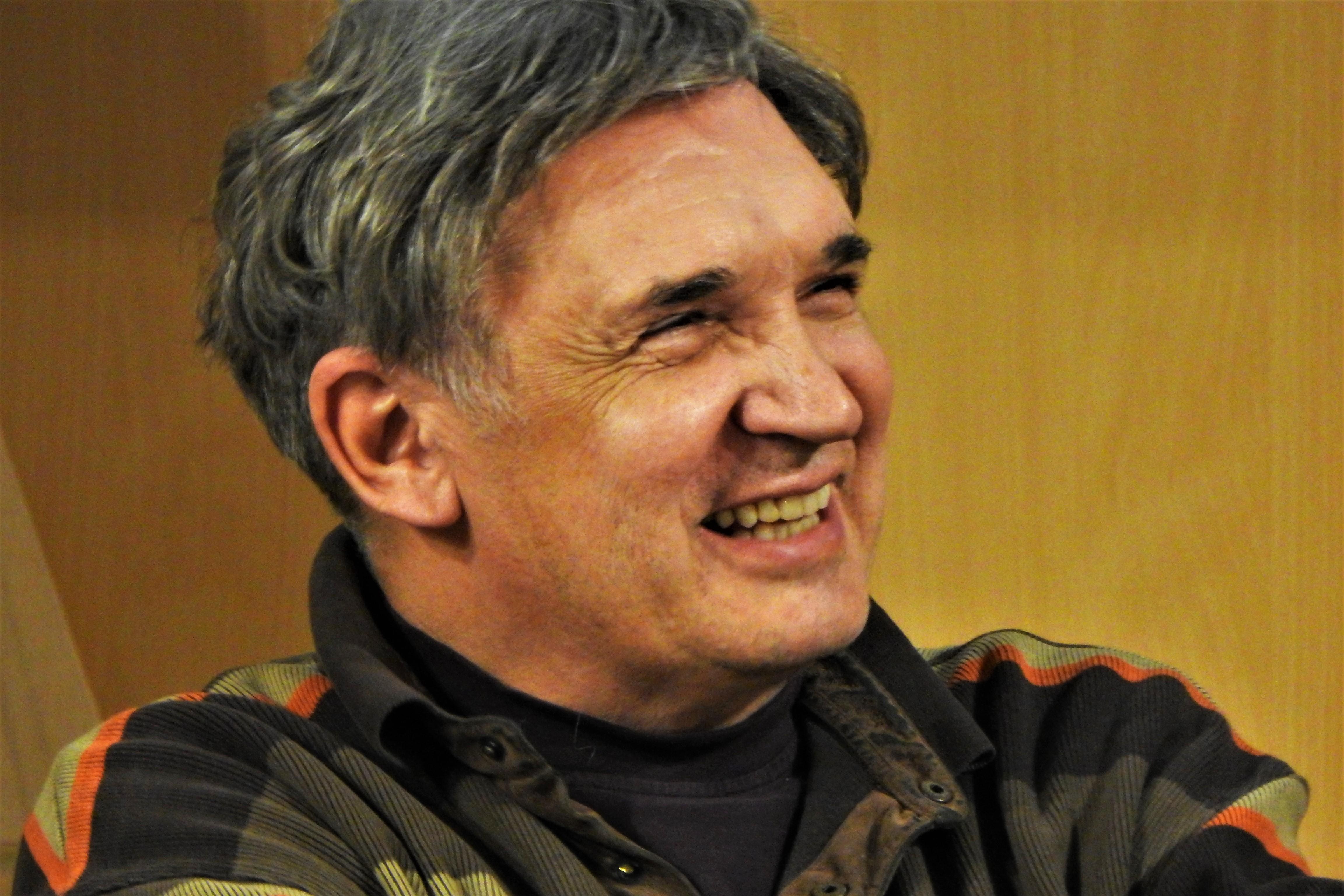 Interview/Zlatko Kramarić, diplomat i publicist: Odnos prema Holokaustu je ulaznica za modernu Europu