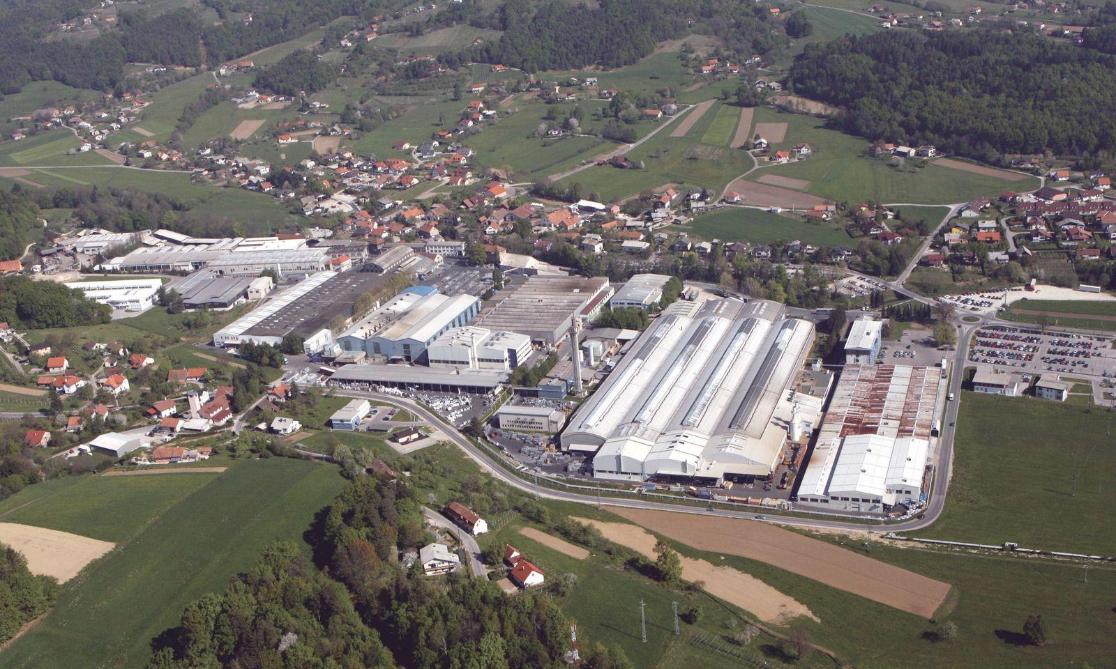 Impol TLM, šibenski povratak u industrijsku budućnost
