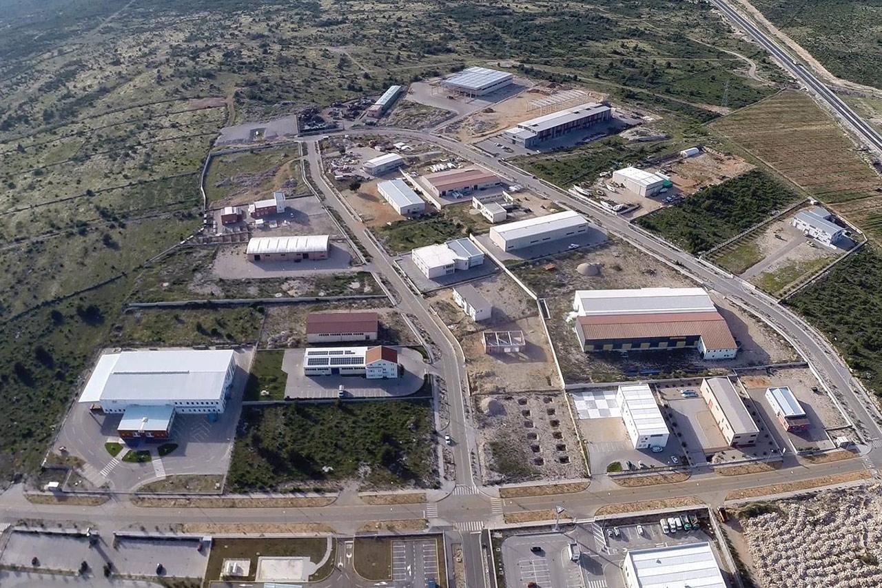 Grad Šibenik prodaje 2500 'kvadrata' građevinskog zemljišta u zoni Podi
