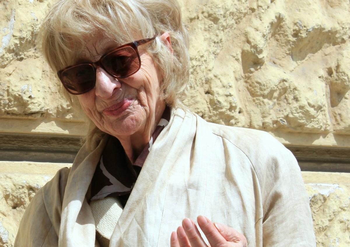 """Umirovljena sveučilišna profesorica dr. Marija Rožman Kandido, """"zaštićeni najmoprimac"""":  Bitka za dostojanstvo stanara i pravo na dom"""