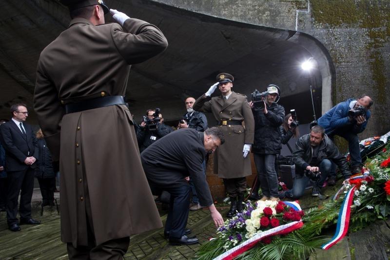 Andrej Plenković o Jasenovcu: Više usporednih komemoracija nije dobro za društvo