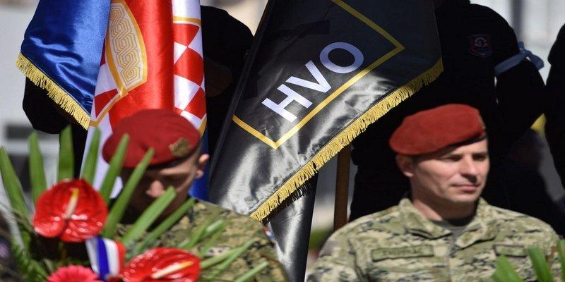 Državno pokroviteljstvo nad obljetnicom HVO-a u Kninu, ali ne i nad proslavom Dana pobjede nad fašizmom!?