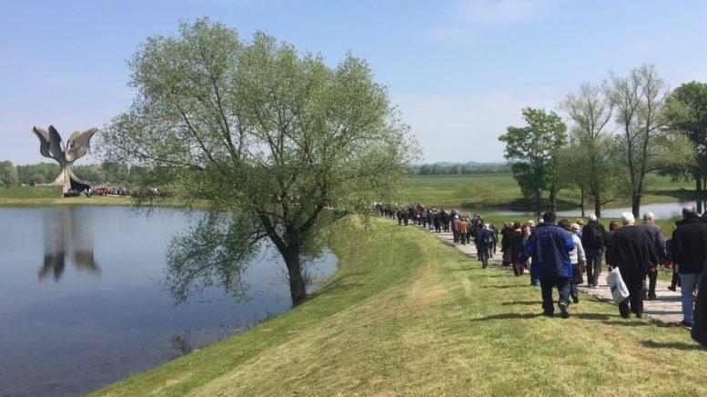 Jasenovac, komemoracija druga: Pupovčevo vrijeme (ne)slobode…