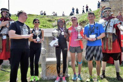 Pobjednici 1. polumaratona