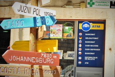 Bankomatomanija: Invazija bankomata u Kalelargi, odnosno Bankomatskoj ulici ili Prilazu bankomata bb (FOTO)