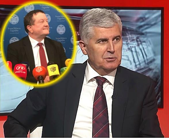 """Počasni doktorat Draganu Čoviću zbog """"smanjivanja depopulacije u Hrvatskoj"""" ?!"""
