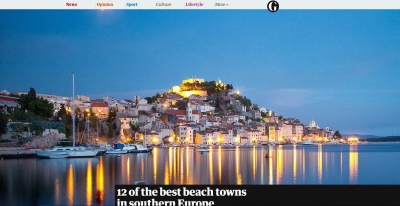 The Guardianova top-lista foto: printscreen The Guardian)