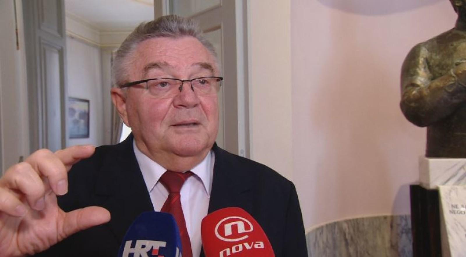 Ronkov obračun s njim(a) ili nova destrukcija SDP-a za račun Plenkovića i HDZ-a…
