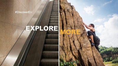 Majka Europa časti: 15 tisuća 18-godišnjaka iz EU-e ovoga ljeta će putovati besplatno po EU-i