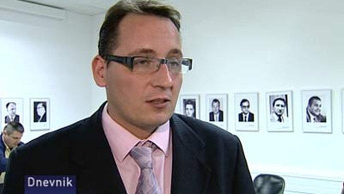 Vlada predlaže Popovca za predsjednika Vijeća za elektroničke medije