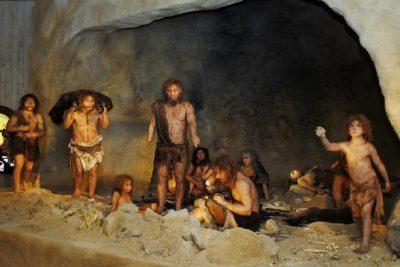Ilustracija - foto Muzej krapinskih neandrtalaca