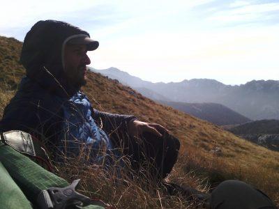 Momir Karabuva Mošo: Planina ti zaokupi sva čula da ne možeš misliti o glupostima