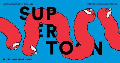 Osmi Supertoon u Šibeniku: 'Najbolji kratki animirani filmovi iz cijeloga svijeta'