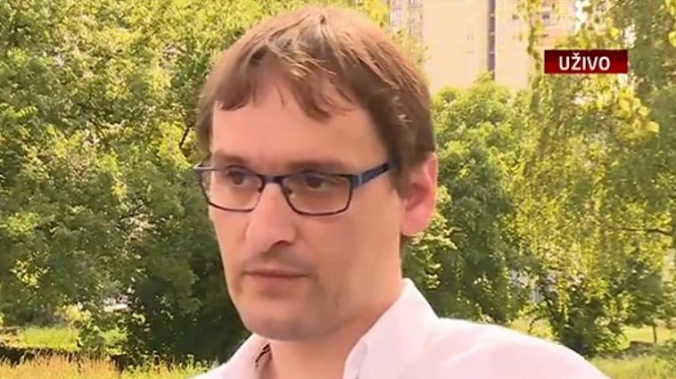 Marko Vučetić, nezavisni saborski zastupnik: Ako nam žrtve nisu heroji, onda  mi ne postojimo kao država…
