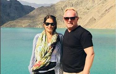 Norveški protuuseljenički ministar dao ostavku: Na godišnjem u Iranu bio s djevojkom useljenicom i službenim mobitelom