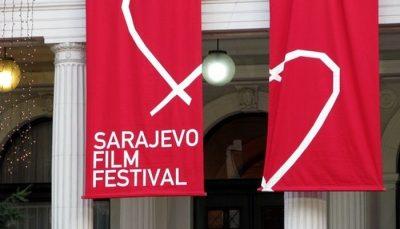 SFF.BA: Sarajevski filmski festival