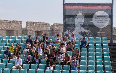 Europski dan tvrđava: 2000 sudionika na šibenskim utvrdama