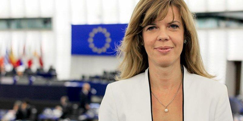 Intervju/ Biljana Borzan, eurozastupnica, članica Predsjedništva SDP-a: Da sam ja na Bernardićevom mjestu rekla bih – ljudi, pokušala sam, nije išlo…