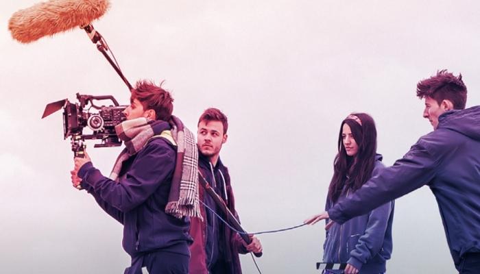 """Kampanja """"EUandME"""" raspisala natječaj za kratkometražne filmove mladih redatelja"""