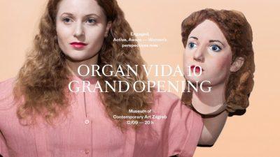 Međunarodni festival fotografije-ORGAN VIDA: Jubilarno deseto izdanje posvećeno je ženskim perspektivama danas