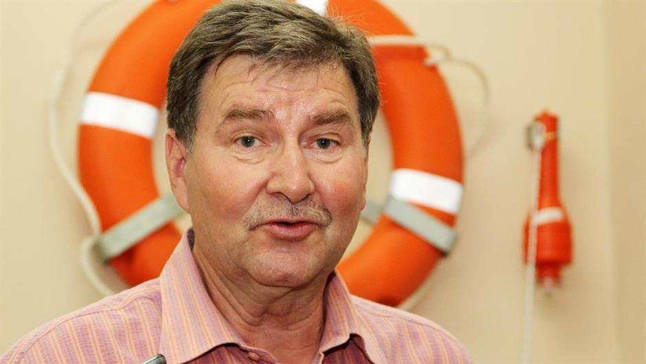 In memoriam: Gordan Baraka, kapetan, političar i poduzetnik na svojoj zadnjoj plovidbi