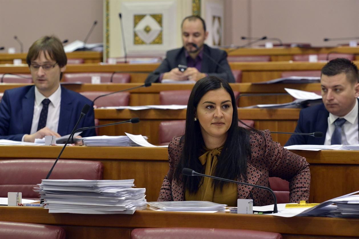 """Ivana Ninčević Lesandrić progovorila o kiretažama žena bez anestezije i navukla bijes """"bogova"""""""