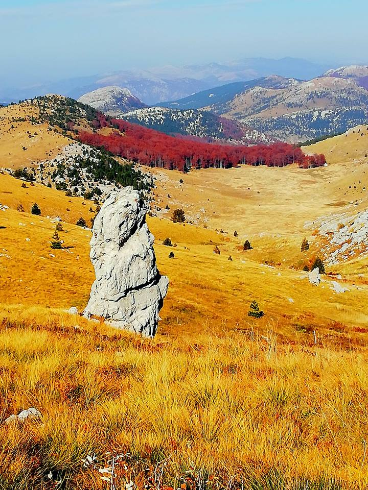 Kada će Dinara dobiti status Parka prirode? Kad zaštita prirodnih vrijednosti bude važnija od vojnog vježbališta…