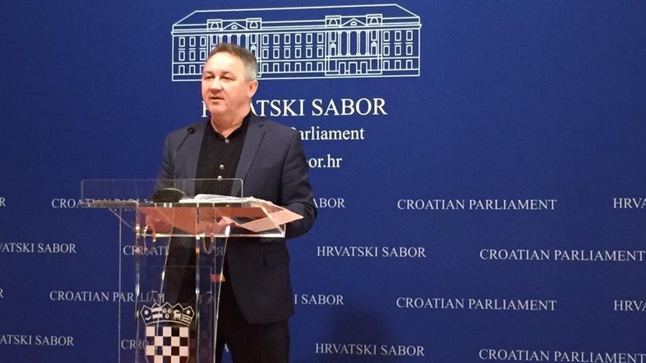Militantni Stevo Culej i naoružavanje Hrvata