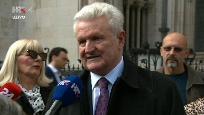 Sud u Londonu odlučio: Todorić ide kući, slučaj se vraća u Hrvatsku