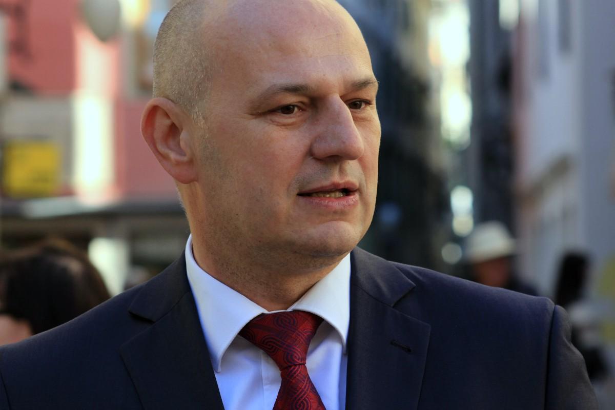 Sudac Kolakušić podnio kaznenu prijavu protiv predsjednika TS U Zagrebu Nine Radića