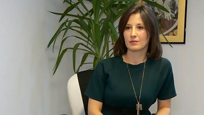 """Žene nastupaju : Novi politički """"antibarbi"""" rukopis…"""