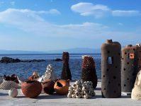 """Projekt """"Mare modul"""": Umjetnička djela uronjena u more kako bi postala staništa za morske organizme"""