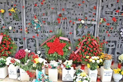 74. obljetnica oslobođenja Šibenika od fašizma: Taj dan nam neće oduzeti ni novo proglašeni povjesničari ni klerofašistički falsifikatori