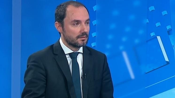 Intervju/Boris Milošević (45), zastupnik SDSS-a: Knin je svima u fokusu, a mirnu reintegraciju bi razmontirali…