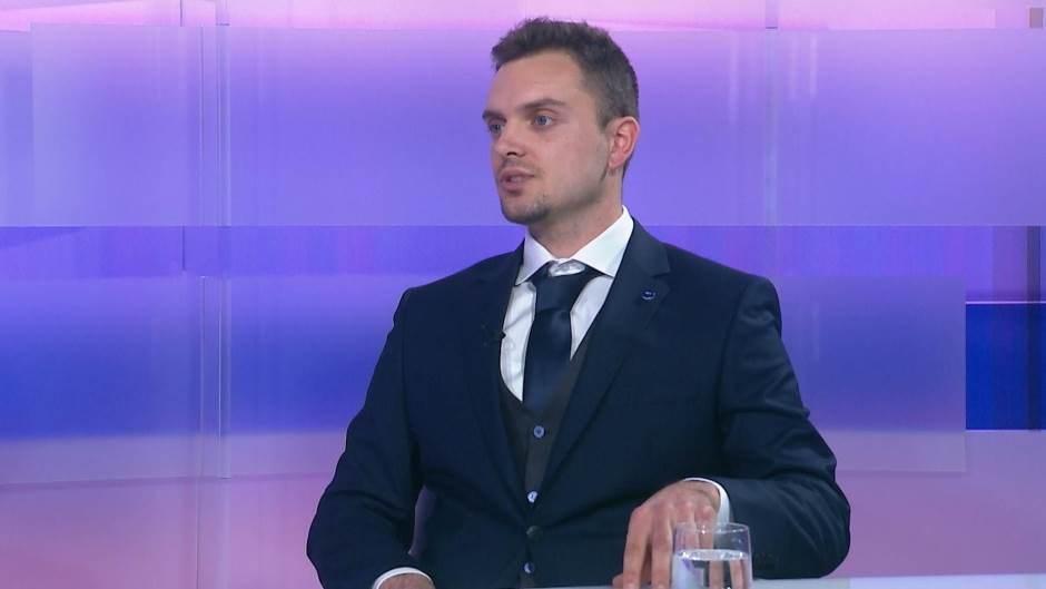 Nove hrvatske snage za Europski parlament: Martinić se kandidira za EP, kao nekad R.Tomašić, da bi Hrvatsku izveo iz EU