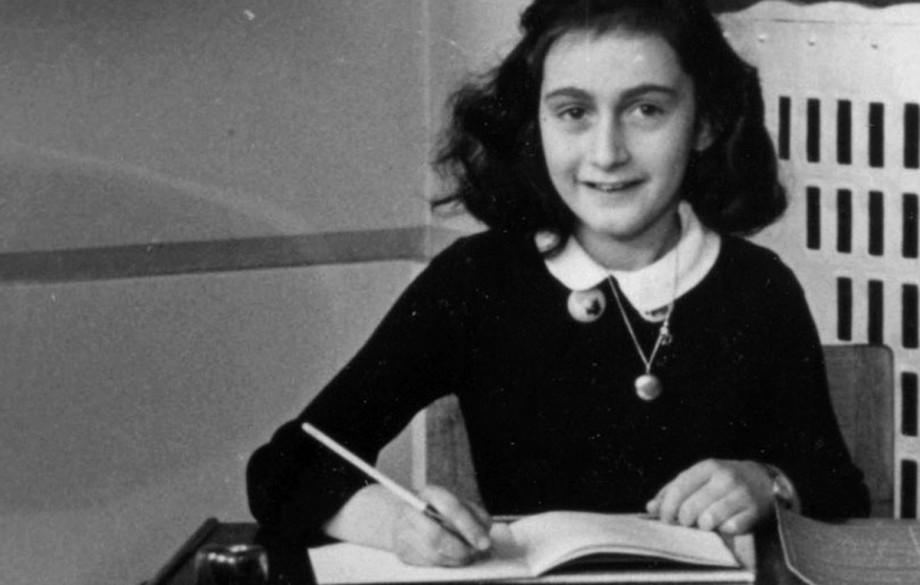 Peticija : Vratite Dnevnik Anne Frank u obaveznu lektiru!
