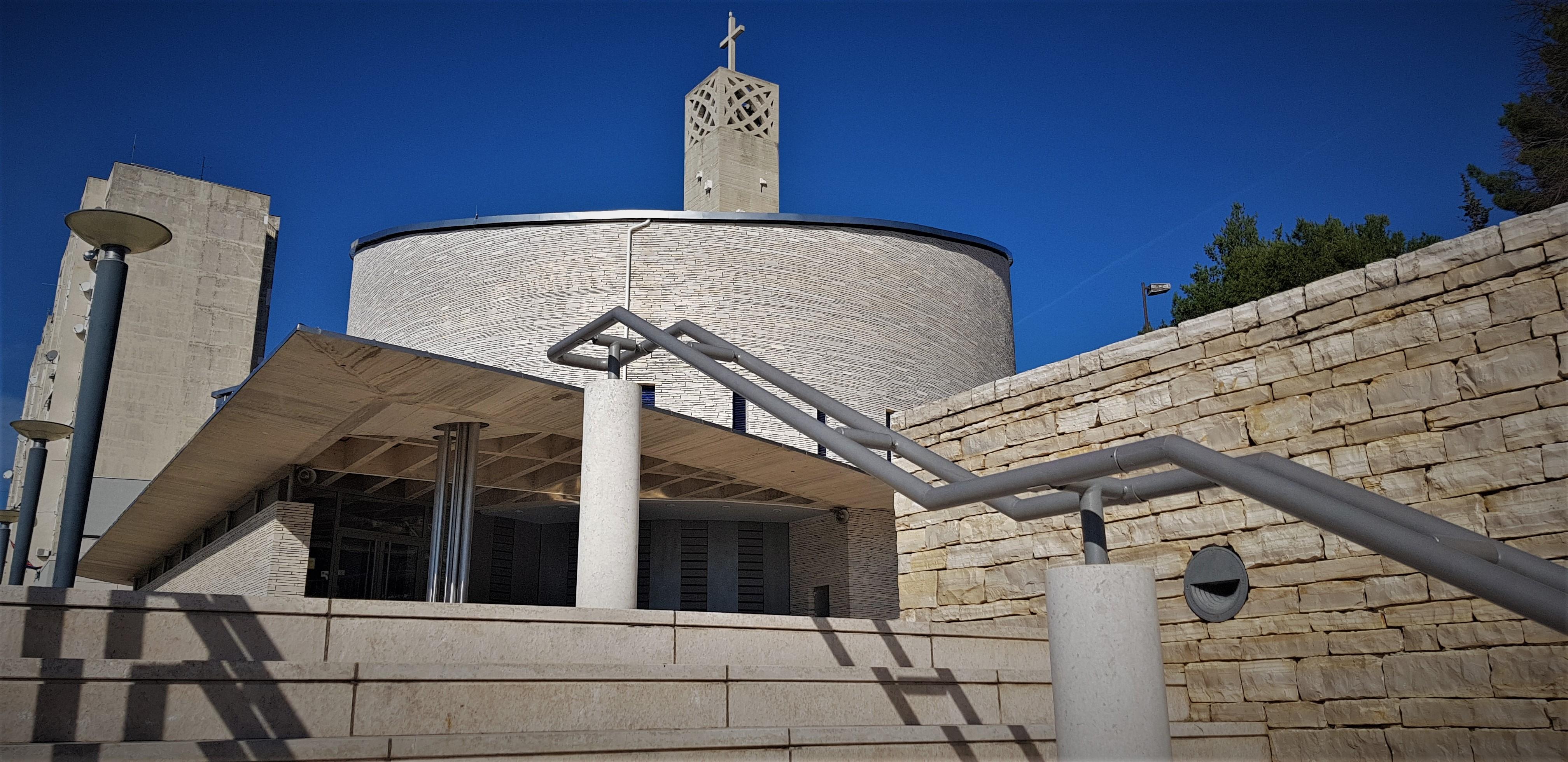 Stožer i duhovnost: Duhovnost je u čovjeku, a ne u crkvi