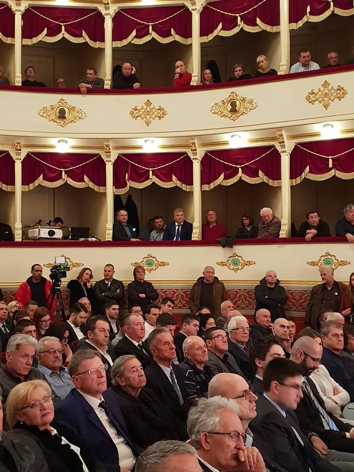 Šibensko Gradsko vijeće odlučilo ugasiti festival klasične glazbe Musica Appassionata: Drama s predvidivim krajem…