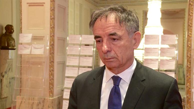 Milorad Pupovac odgovorio na difamacije predsjednika Republike i objavio dio Milanovićevih poruka koje je dobio