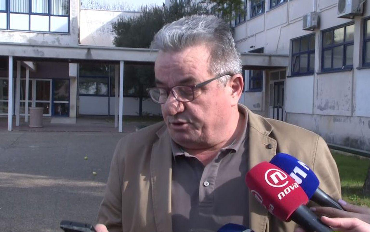 """Ministrica Divjak nema """"popusta"""" za zadarskog ravnatelja Dragića, čeka ga smjena"""