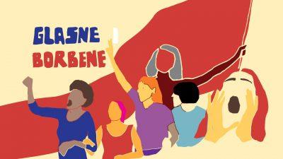 Višestoljetna borba/Dan žena:Izađite na ulice GLASNE i BORBENE!