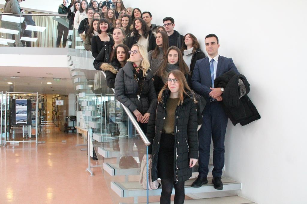 Grad Šibenik: Šibenskim studentima dodijeljeno 46 stipendija