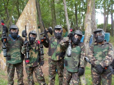 Ilustracija: Paintball (foto Facebook)