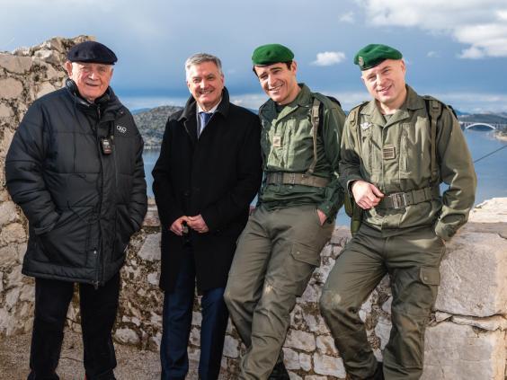 """Šibensko-kninska županija sa 100 tisuća kuna sufinancira Vrdoljakovog """"Generala"""""""