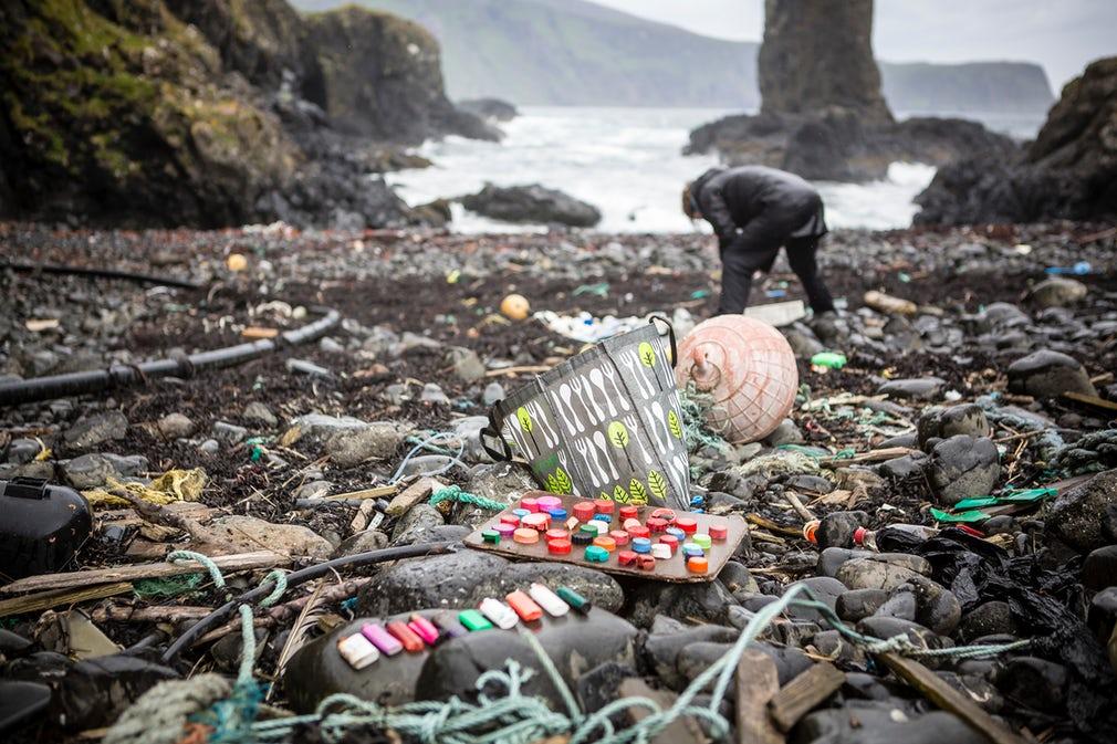 Splitski inovatori u borbi s mikroplastikom: Do 2050. u moru će biti više plastike nego ribe…