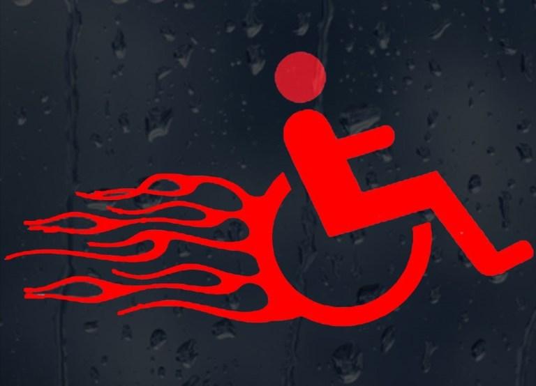 Cestograditelji se i ne sjete invalida…