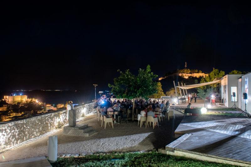 Foto: Tvrđava kulture Šibenik
