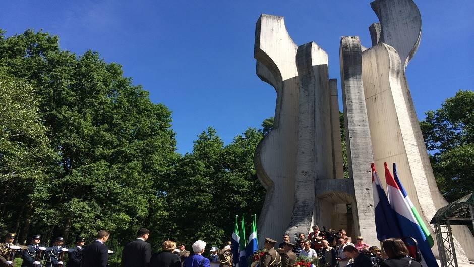 Proslava Dana antifašizma u Brezovici: Kakav je to državni vrh koji ne slavi, nego ignorira, državni praznik?!